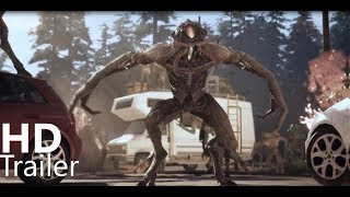 Earthfall - Official Trailer - Gameplay E3 2018 PS4/Xbox One/PC