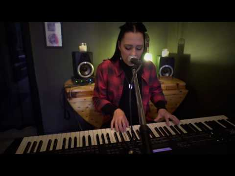 """Sade - No Ordinary Love"" Piano Cover"