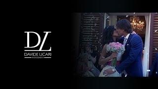 【Davide Licari Ph.】 Trailer Antonio&Simona