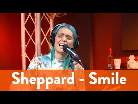 Sheppard - Smile (LIVE) | The Kidd Kraddick Morning Show