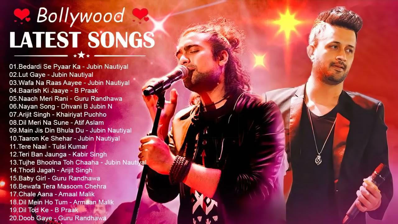 Bollywood New Songs 2021 💖 Jubin Nautyal, Atif Aslam, Arijit Singh, Neha Kakkar 💖 Hindi Songs