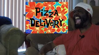 SPONGEBOB Pizza Delivery Episode_JamSnugg Reaction