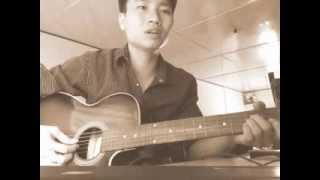 Chi Dân - Biết Không Em Guitar - Lê Tùng ( ghita cover )