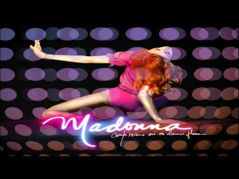 Madonna - Jump (Album Version)
