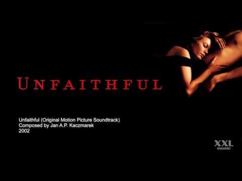 Unfaithful | Original Soundtrack