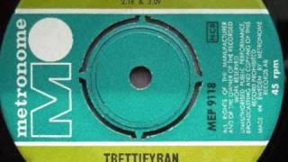 Per Myrberg - Trettifyran