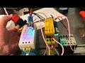 CNC Electronics - E-STOP Mockup (Home shop CNC Build Log - Ep17)