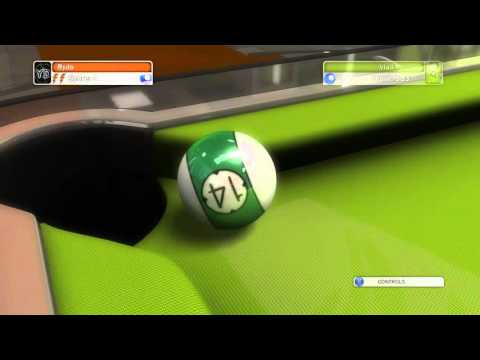 """Pool Nation #3 """"8 Ball Tour & Extra Game Modes"""" (HD 1080p 60fps)"""