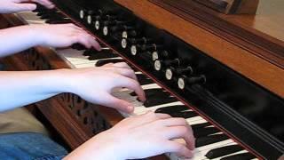 Pump organ demo