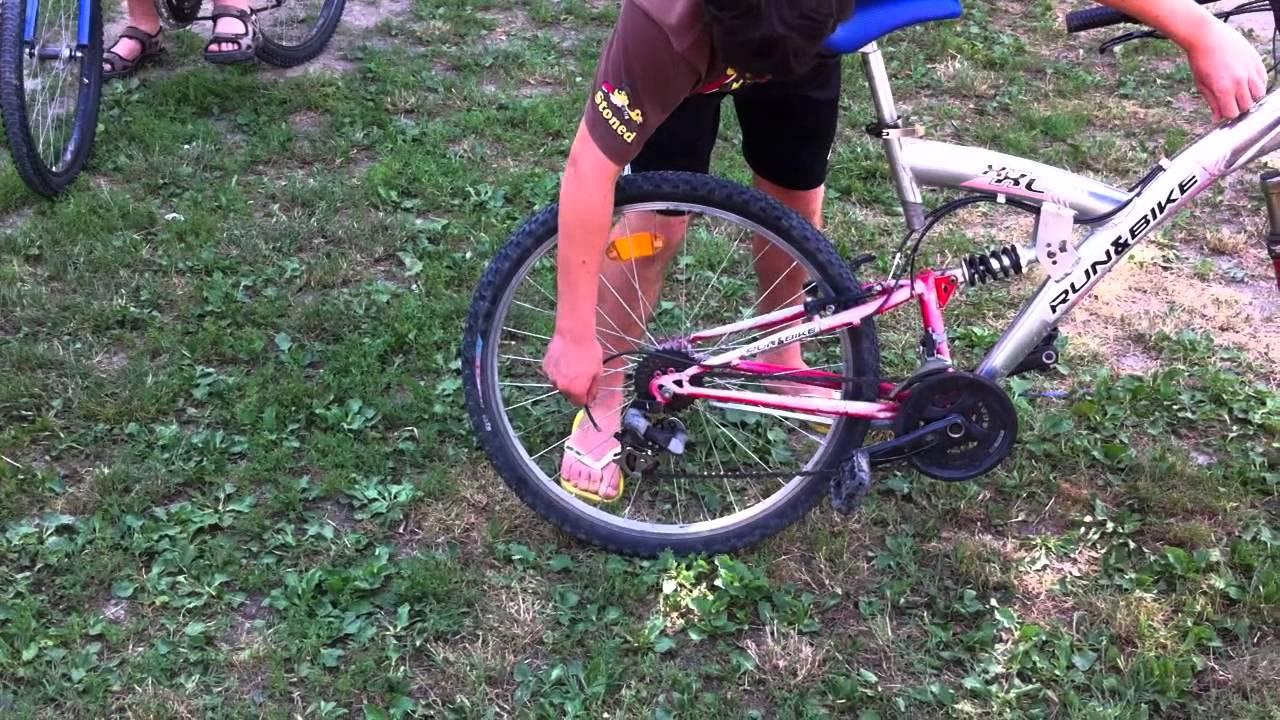 Come riparare la camera d'aria della bicicletta? Imparate ...