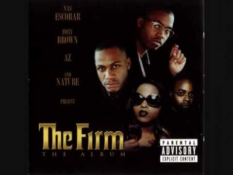The Firm: The Album - Firm Fiasco