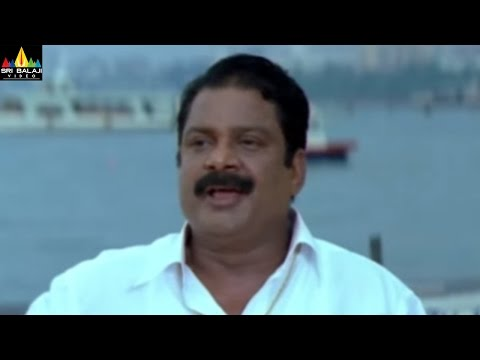 Dharmavarapu Subramanyam Comedy Scenes Back to Back | Telugu Movie Comedy | Sri Balaji Video