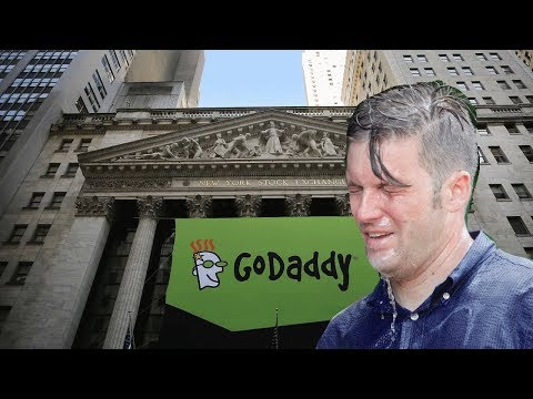 GoDaddy Removes AltRight.com From Domain