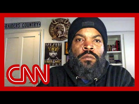 Ice Cube responds to backlash over Trump collaboration