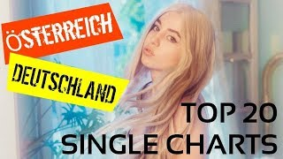 TOP 20 SINGLE CHARTS ♫ 6. JÄNNER 2019