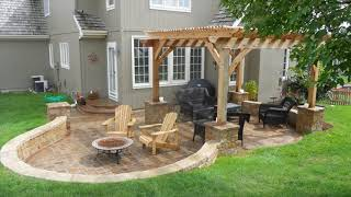 Gambar cover Best Outdoor Patio Cover Ideas Designs