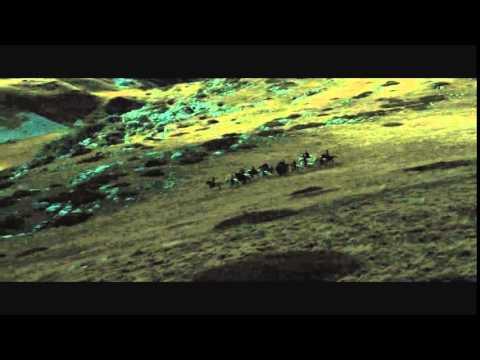 Age of Uprising Caravan Raid