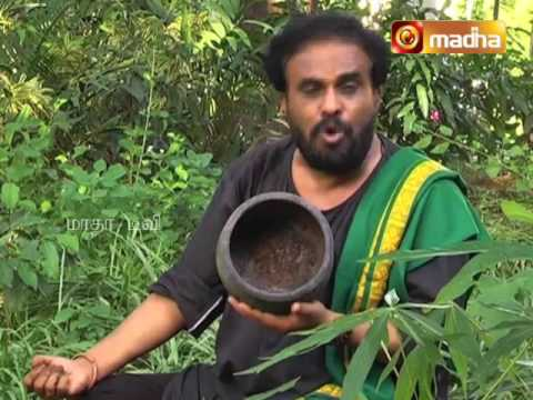 Rayappa Kasi   Four Types of Soil, MadhaTV Tamil Talk, Episode 22