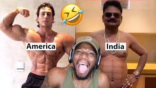 Download We have the best | America vs India Ultimate Troll | iMacTV (REACTION)