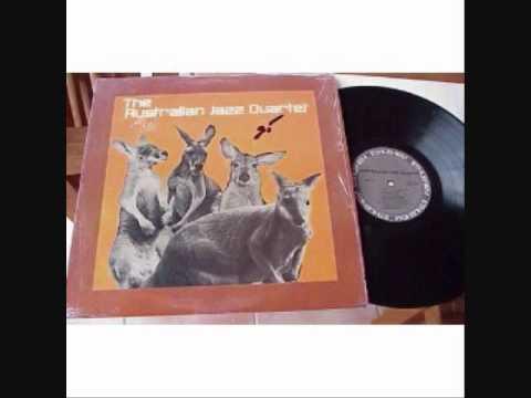 The Autumn Leaves by The Australian Jazz Quartet