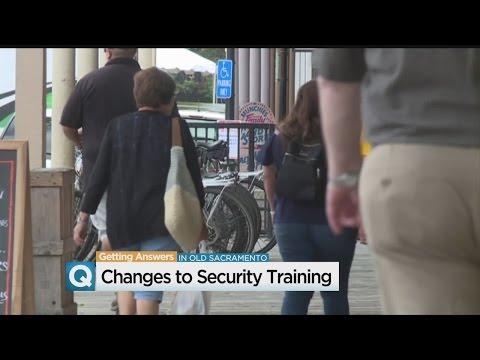 Security Stepped Up For Sacramento Music Festival