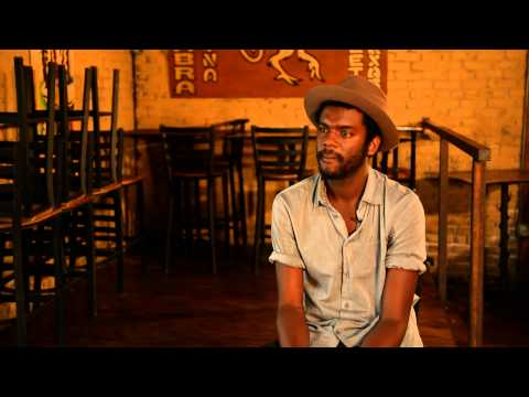 Gary Clark Jr - When My Train Pulls In [TRACK BY TRACK] Thumbnail image