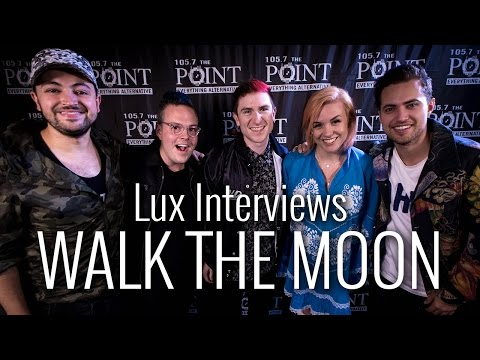 Walk The Moon on Amazon Prime commercial & new music