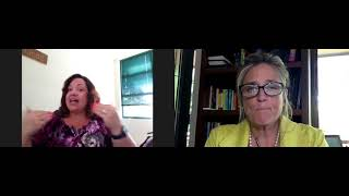 The Culture Hour - Episode 18 - Guest Nany Gonzalez