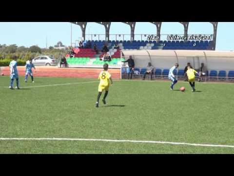 Zirə-UGİM-14 Binəqədi U-12 23.04.17 1/8 final