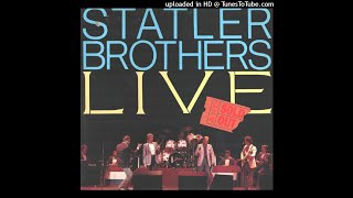 The Statler Brothers - A Hurt I Just Cant Handle YouTube Videos
