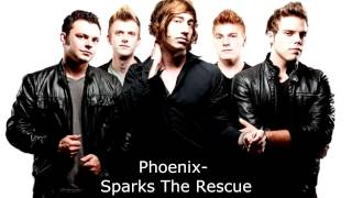 Watch Sparks The Rescue Phoenix video