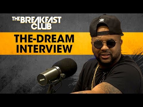 The-Dream Speaks On His Uncredited Hits & VH1's New Series 'Signed'