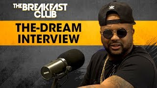 The-Dream Speaks On His Uncredited Hits & VH1