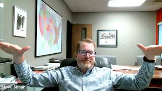 """""""Building Your Business Plan"""" with Steve Sisson"""