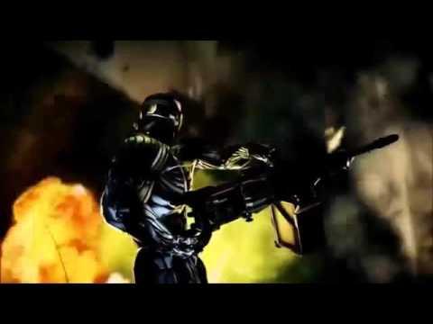 Crysis 4 Official Trailer Revenge Of Psycho