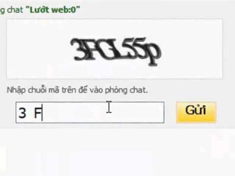 Hướng Dẫn Vào Room Chat Yahoo.avi