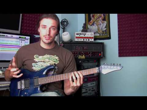 Substitute Dominant Chords - Guitar Lesson 49