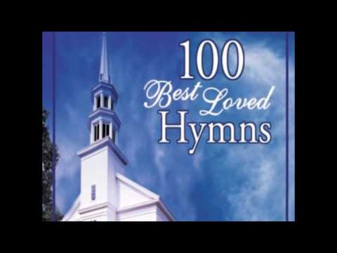 100 Best Loved Hymns cd2 Old Rugged Cross Joslin Grove Choral Society
