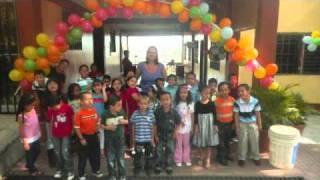 Minerva School 2010-2011