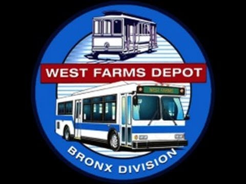 MaBSTOA West Farms Bus Depot Theme