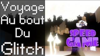 Speed Game Hors-série:Journey, Voyage au bout du Glitch