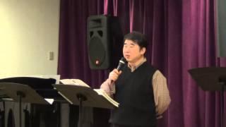 2015.02.22 사도행전 강해 #4, 행 2:14-47