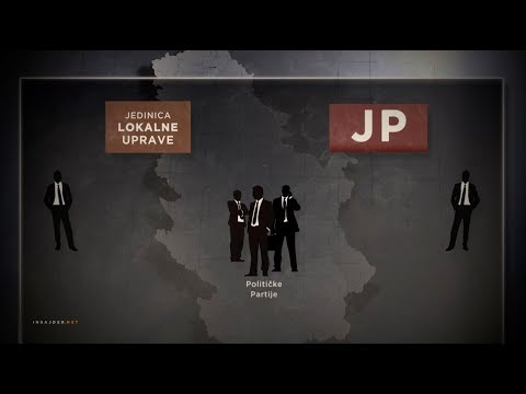 Insajder na lokalu - Javna preduzeća, tajne zloupotrebe: Epilog