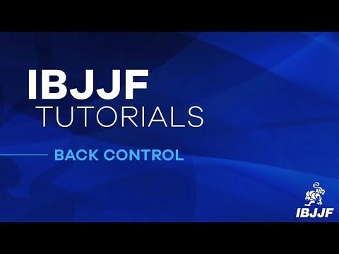 UNDERSTANDING JIU-JITSU - BACK CONTROL
