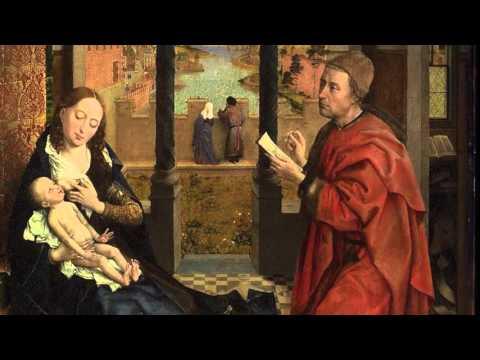 St  Luke the Painter