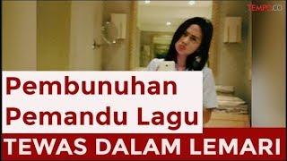 Kronologi Penemuan Mayat Dalam Lemari Di Mampang, Jakarta Selatan