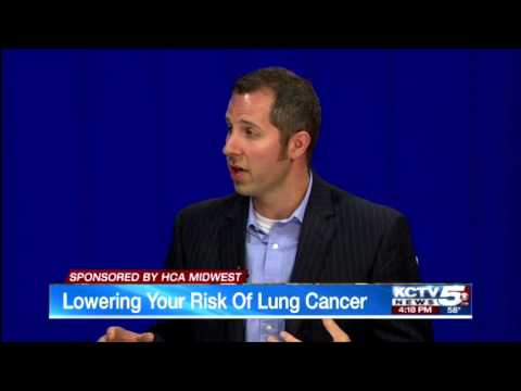 Could This Lower Your Chance of Cancer Of The Lung