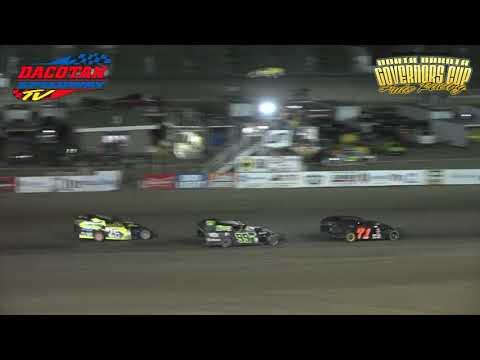 Dacotah Speedway | IMCA Modifieds | 7-26-19