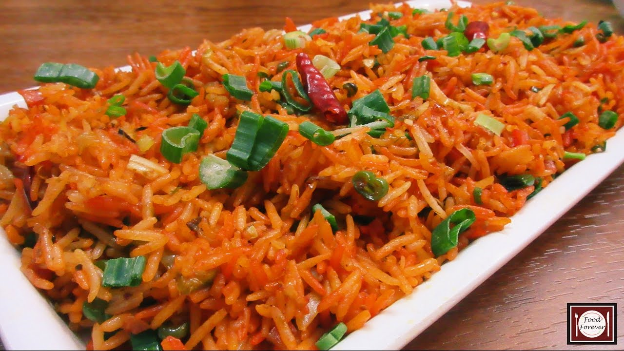 Schezwan fried rice recipe in hindi schezwan fried rice recipe in hindi schezwan fried rice chinese fried rice food forever forumfinder Image collections