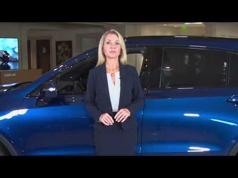 2019 Cadillac XT4 Review